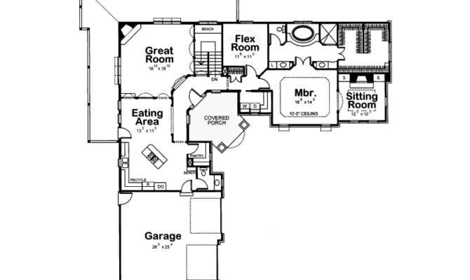Shaped House Plans Best Home Decorating Ideas