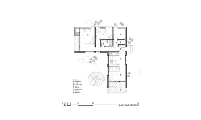Shaped House Plans Precious Plot Along