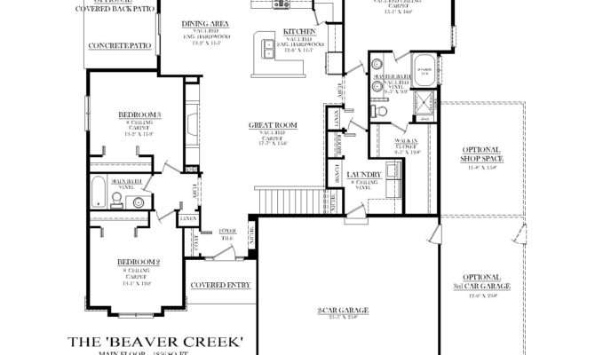Shaped Kitchen Island Floor Plans