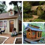 Shed Can Transformed Into Tiny House Extra Room