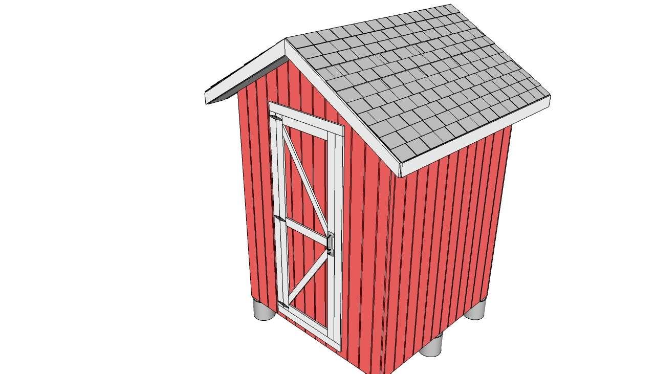 Shed Door Plans Outdoor Diy Wooden Playhouse Bbq