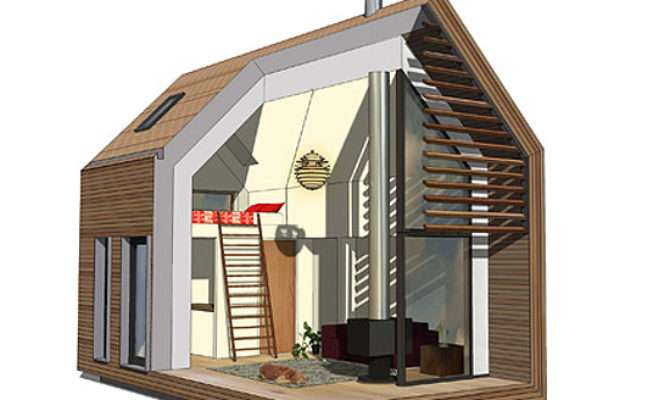 Shed Living Small Practical Prefab Space