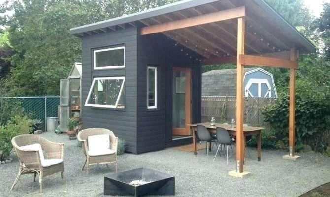 Shed Office Ideas Backyard Plans Info Studio