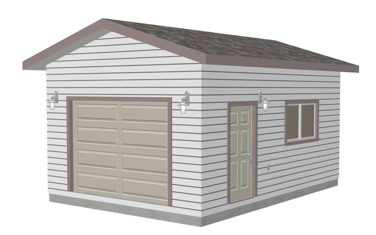 Shed Plan Designs Building Wooden Storage Diy Plans