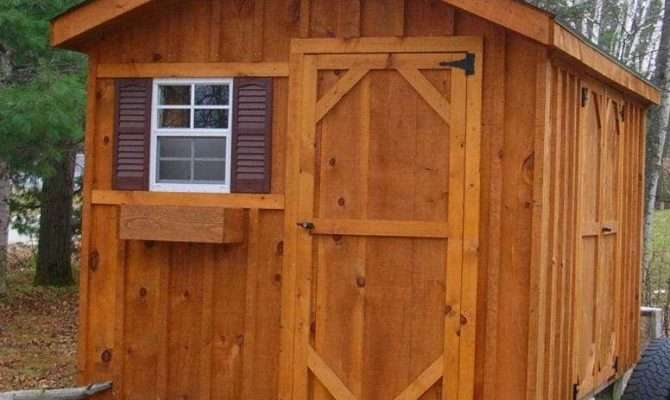 Shed Plans Cost Effective Industrial
