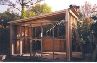 Shed Roof Plans