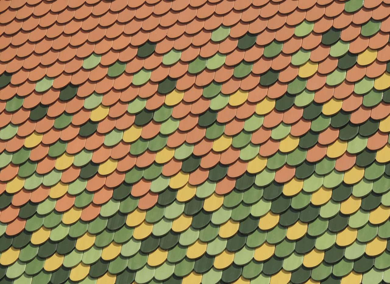 Shingle Patterns