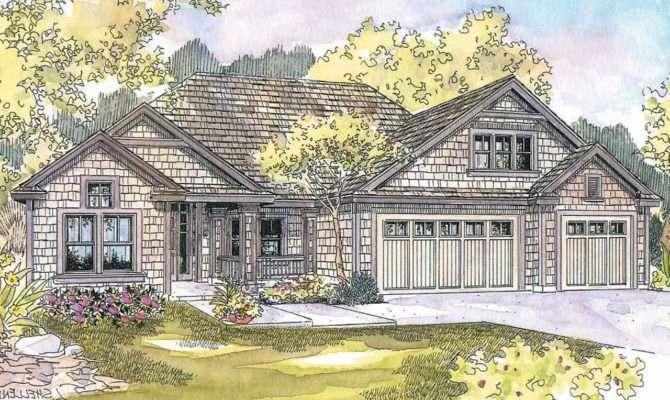 Shingle Style House Plans Schuyler Associated Designs