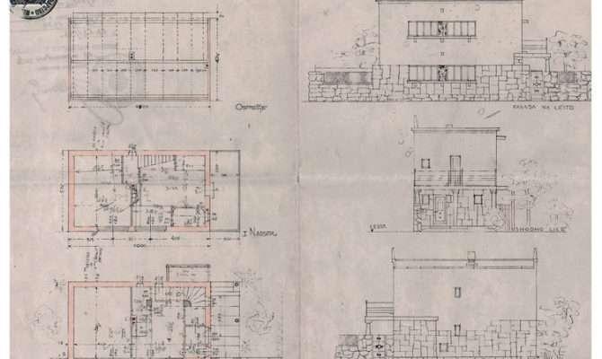 Shoebox House Ofis Architects Archdaily
