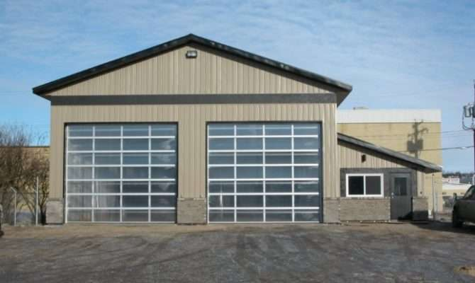 Shops Garages Farm Buildings Hangars Ipb Systems