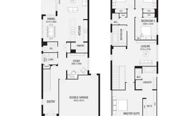 Shotgun House Plans Home Pinterest
