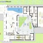 Showing Hacienda Style Homes Floor Plans