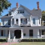 Shreveport Queen Anne House Downtown
