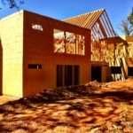 Side Aug Garrell Associates Tranquility House Plan Build