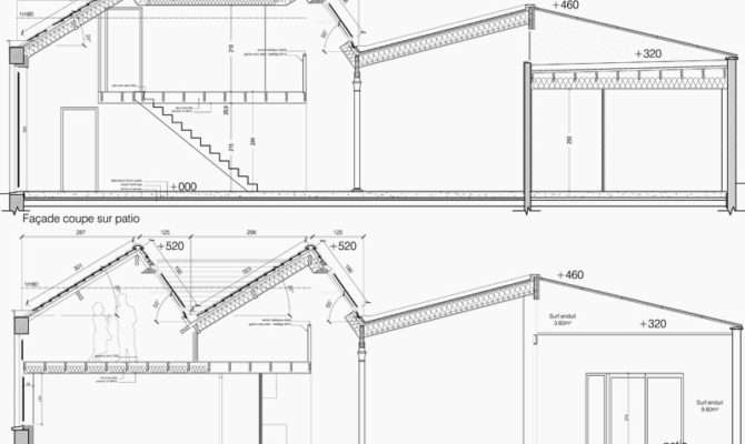 Side Loft Floor Plans