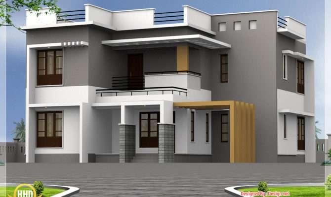 Simple Bungalow Designs Home Decoration