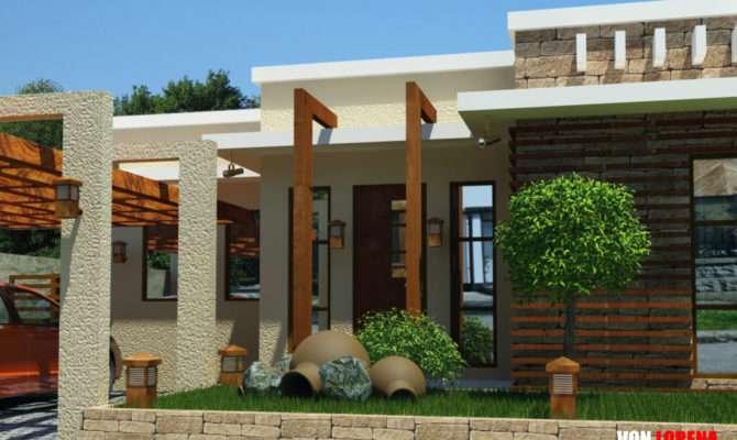 Simple Bungalow House Philippines Joy Studio Design