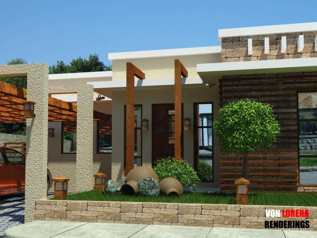 Bungalow Designs Modern House