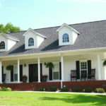 Simple Country House Designs Plans Pinterest