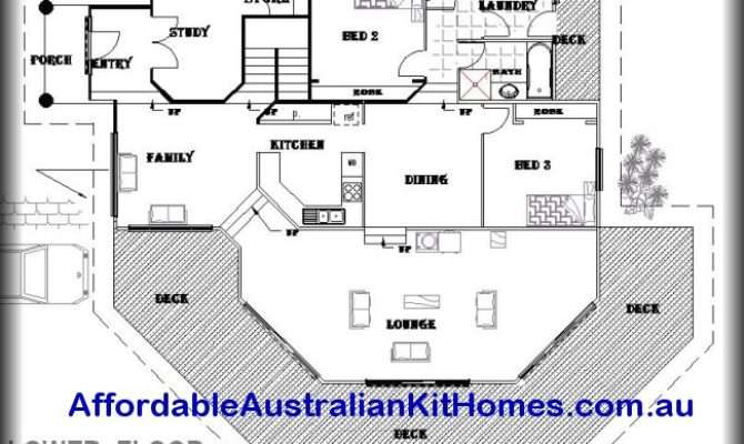 Simple Easy Fast Affordable Professional Kit Homes