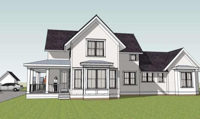 Simple Farm House Plans Find