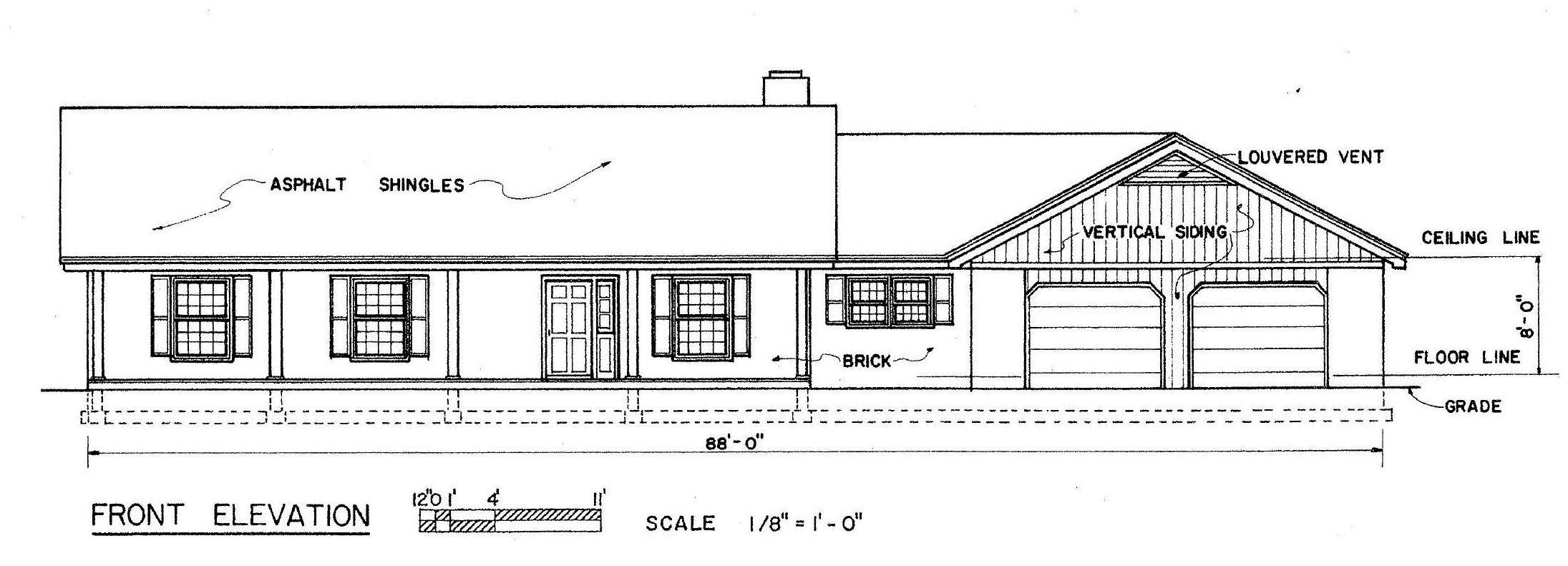 Simple Floor Plans Bedroom House Duplex