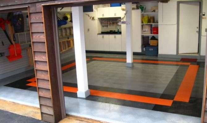 Simple Garage Ideas Small Spaces Interior Design