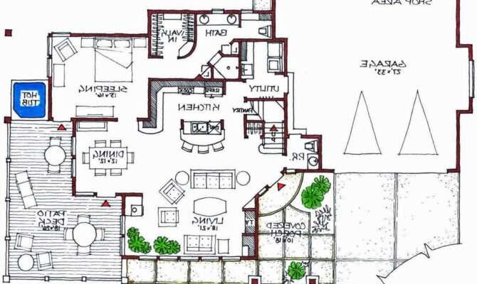 Simple Home Design Modern House Designs Floor Plans