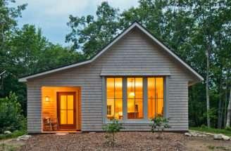 Simple Homes Build Like