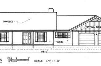 Simple House Floor Plans Woodworker Magazine
