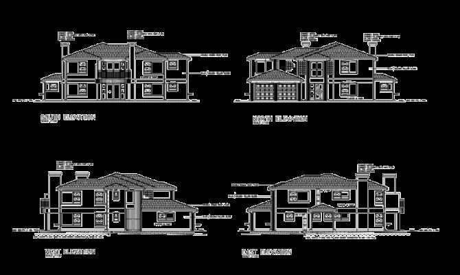 Simple House Plans Good Idea Modern Home Furniture