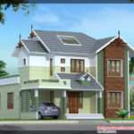 Simple House Plans Kerala Model Design