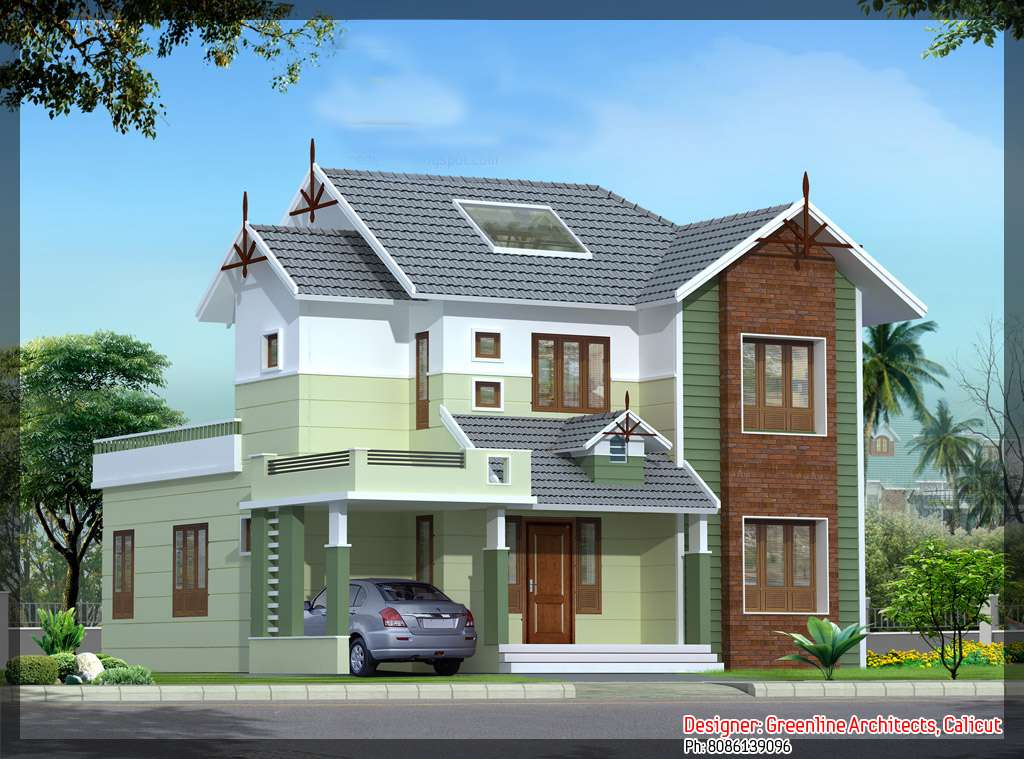 Simple Modern House Designs Home Design Architecture Plans 34013