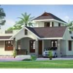 Simple House Plans Kerala Model Featuring Budget Here