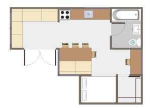 Simple House Plans Plan Home