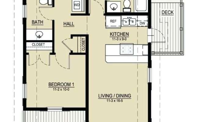 Simple Modern Rectangular House Plans Escortsea