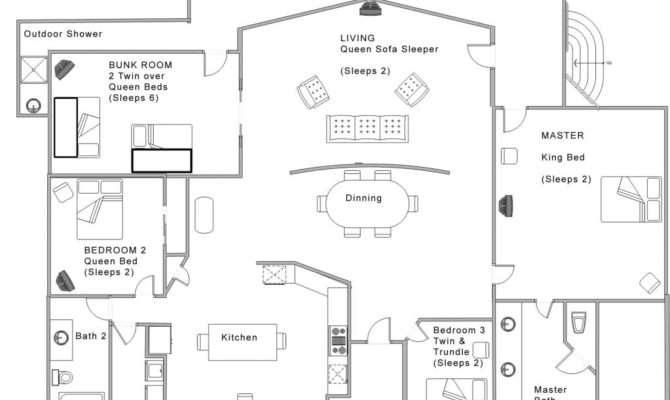 Simple Open Floor Plan Homes Best Emejing