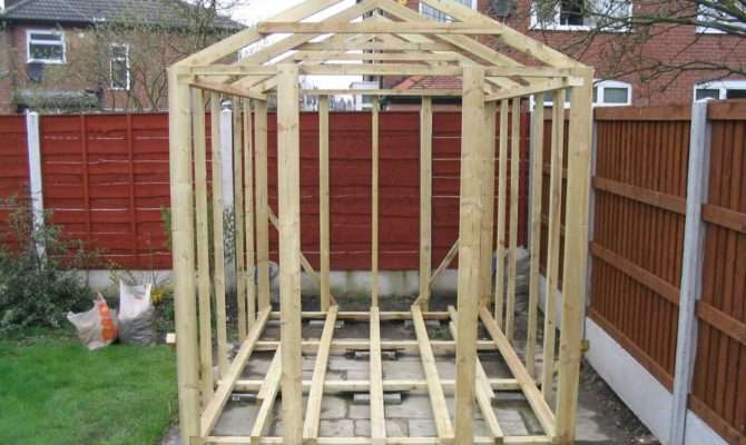 Simple Storage Shed Designs Your Backyard