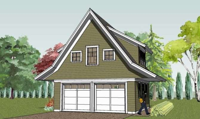 Simply Elegant Home Designs Blog New Garage Apartment