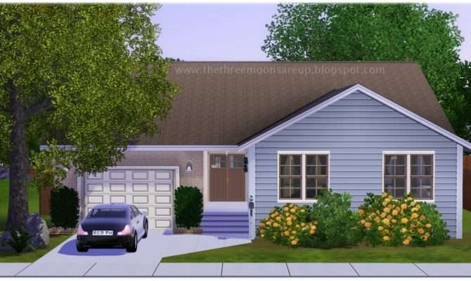 Sims Blog Small Home Heart