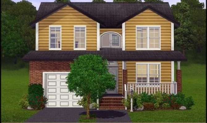 Sims Easy House Designs Joy Studio Design
