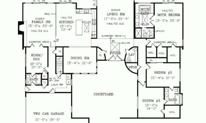 Sims House Blueprints Technum