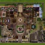 Sims House Plans Mansion