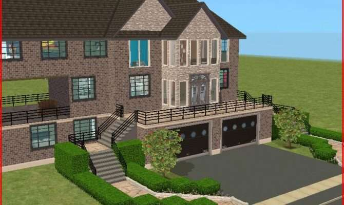 Sims Mansions