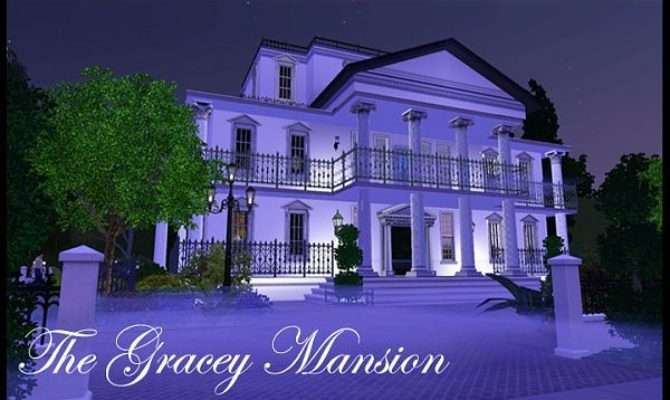 Sims Super Mansions Imgkid Has