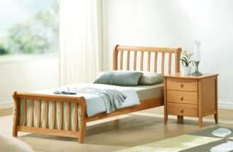 Single Bed Design Post Inspirations