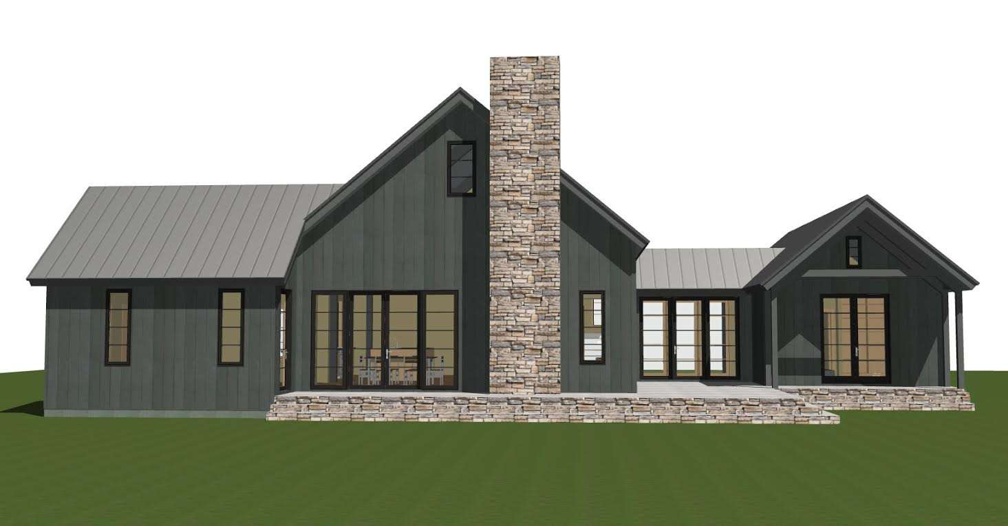 Single Level Floor Plans Inspire Yankee Barn Homes
