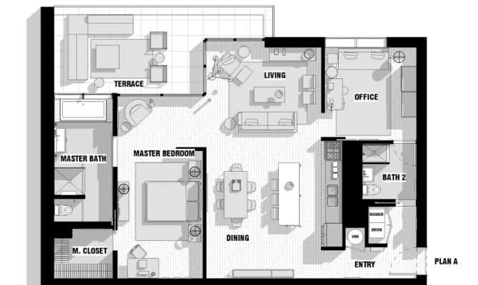 22 genius home plans with loft architecture plans 48731 - House Plans With Loft