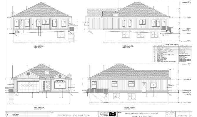 Single Residential House Plans Wonderlandworkshop
