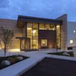 Single Story Commercial Building Design Quotes